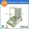 SELON SE4103 ELECTRÓNICO balanza de precisión, modular SENSOR, DISEÑO AVANZADO