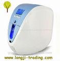 concentrador de oxígeno portátil para el hogar concentrador de oxígeno 4