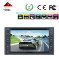 auto radio dvd gps coche para chevrolet cruze para el coche soporte para Bluetooth TV