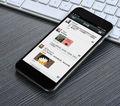 ZOPO C2 Smartphone Android 4.2 quad-core de 5.0 pulgadas Sharp pantalla original