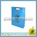 eco friendly imágenes de impresión no tejido de bolsas de la compra