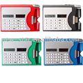 la promoción ncr001 mini calculadora de bolsillo