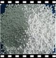 El cloruro de calcio pellets( rock de fusión química)