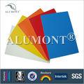 Panel Decorativo Compuesto De Aluminio