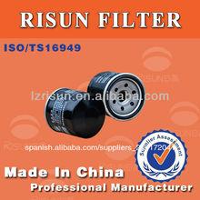 25183779 del filtro de aceite