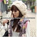 la moda de invierno wowmen ganchillo sombreros, sombrero del ganchillo