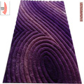 tipo 3d moderna alfombra de área de 2014