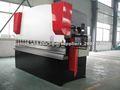 WC67Y Plegadora Hidráulica