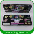 diy pulsera de silicona de goma elástica telar telar de goma bandas kit