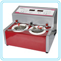 Pulidora electrolítica