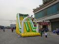 los niños inflables toboganes para la venta
