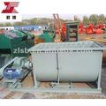 mezclador horizontal de la máquina del fabricante