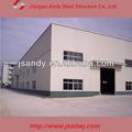 industrial casa prefabricada para el almacenamiento
