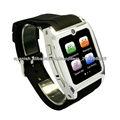 Caliente- la venta más nuevo reloj inteligente/androide teléfonos celulares