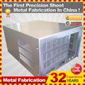 guangdong kindleplate personalizado caja de metal de fabricación de foshan servicio profesional con 32 años de experiencia