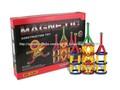 juguete magnético para niños con 188 piezas