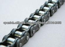 cadenas de rodillos