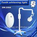 Los dientes bleching sw-208a luz