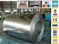 Por inmersión en caliente bobina de acero galvanizada