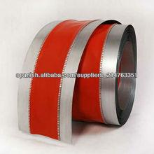 conector flexible de goma del conducto