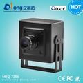Interior baixo preço nova 720p pequeno cubo de detecção de movimento de ftp térmica da câmara de segurança msq-720s