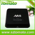 shenzhen oem tm8 netflix 4k reproductor de vídeo de fábrica al por mayor
