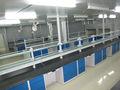 laboratório de física de equipamentos de bancada de trabalho resina epóxi bancada