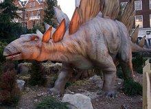 dinosaurios animados