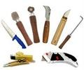 herramientas de reparación de la cinta transportadora