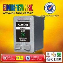 remanufacturados cartuchos de inyección de tinta para samsung m90