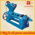 prensa de aceites en frio YZYX120