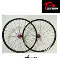 De alta calidad de carbono mtb 27.5 de la rueda, carbono mtb bicicleta de rueda