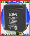 Batería de plomo ácido sellada 6v4ah