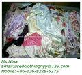 Ropa de segunda mano de calidad Un verano usa ropa de ropa de segunda handclothing china utilizada
