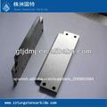 Carburo de tungsteno herramientas de corte para el plástico& granito