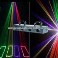 efecto shper rgb etapa 4 cabeza de luz láser