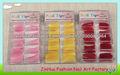 14# artificial del salón& de color de uñas consejos