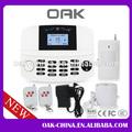 Nuevo!!!!!! Sistema de alarma gsm con mensaje sms y marcación de alerta