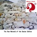 sulfato de bario natural barita Baso4