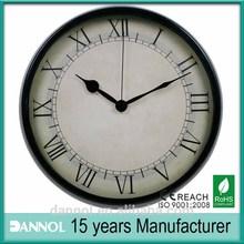 12 pulgadasmecanismos para relojes de pared