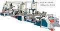 Uso de maquinaria para hacer Hoja de PET (ABA) con 1.000 mm Die