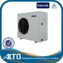 climatización residencial bomba de calor de los sistemas de puestos de trabajo.