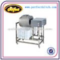 equipo de comida rápida de kfc marinado máquina