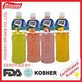 K- houssy certificado por la fda de coco bebida suave al por mayor