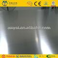 ASTM B127 UNS No4400 MONEL 400 Plate