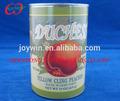 Conserva mitades de melocotón fruta en jarabe 410g/3000g