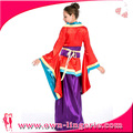 del carnaval de halloween desnuda japonés cosplay costume