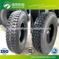 Venda quente pneus jinyu pneu japonês marcas 295/75r 22.5 pneus de caminhão