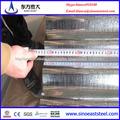ASTM A924/A653 placa zinc acanalada