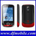 2013 Doble tarjeta SIM de teléfono móvil gsm pantalla táctil de cuatro bandas TV QVGA de 3,2 pulgadas más barata K688
